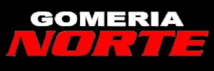 Gomería Norte Logo